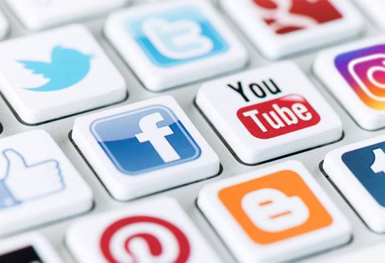 grafist werbeagentur social media