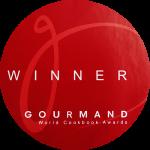 Gourmand Award