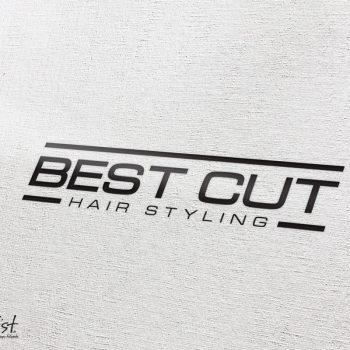 Grafist Logodesign Best Cut Hair Styling