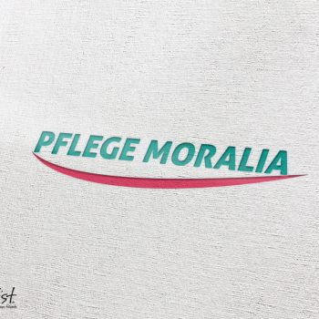 Grafist Logodesign Pflege Moralia