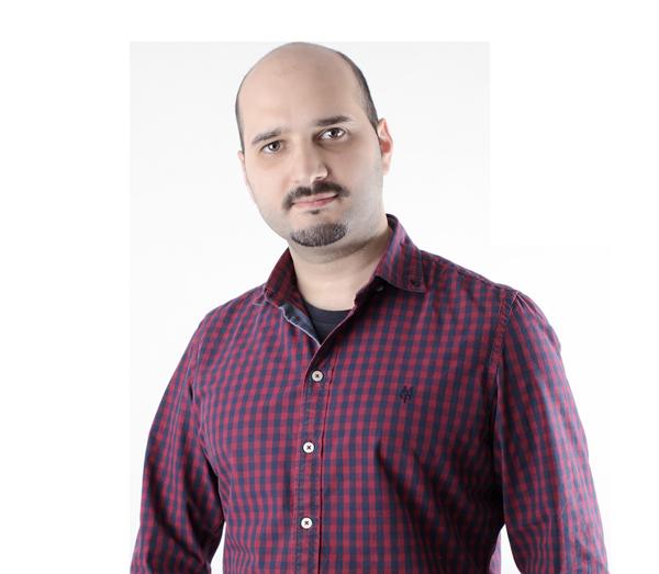 Portrait Erman Dogan