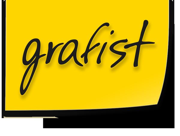 Grafist Werbeagentur Logo
