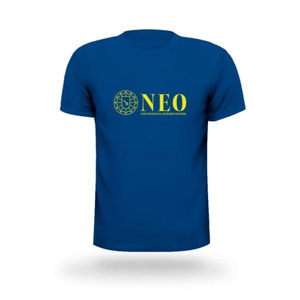 Schlüsseldienst Neo Düsseldorf T-Shirt