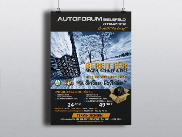 Autoforum Bielefeld