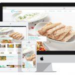 Webseite Orient Table Restaurant