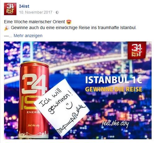 Social Media 34IST