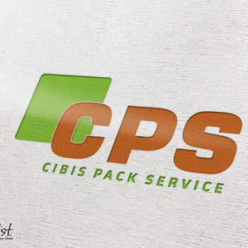 Grafist Logodesign CPS Cibis Pack Service