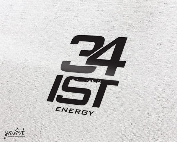 Grafist Logodesign 34IST Energy