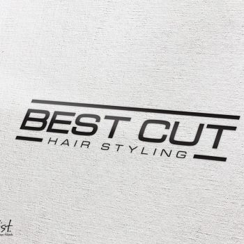 Grafist Logodesign Best Cut Hair Styling