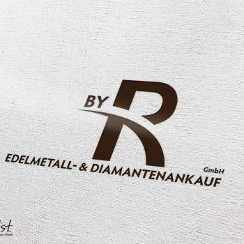 Grafist Logodesign ByR Edelmetall- & Diamantenankauf