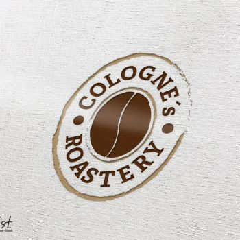 Grafist Logodesign Cologne's Roastery