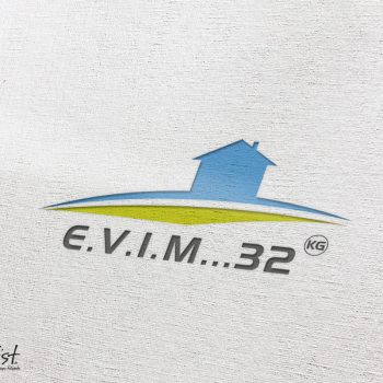 Grafist Logodesign E.V.I.M...32