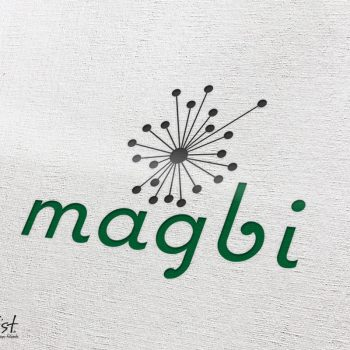 Grafist Logodesign magbi