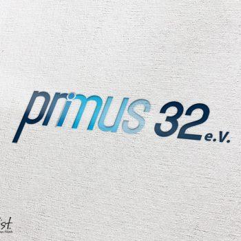 Grafist Logodesign Primus 32 e.V.