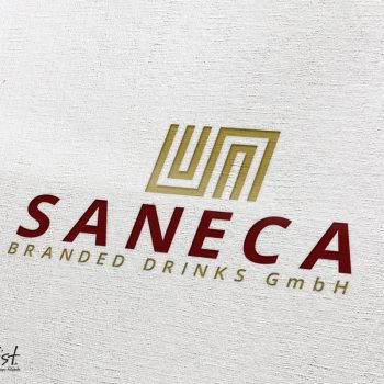 Grafist Logodesign Saneca