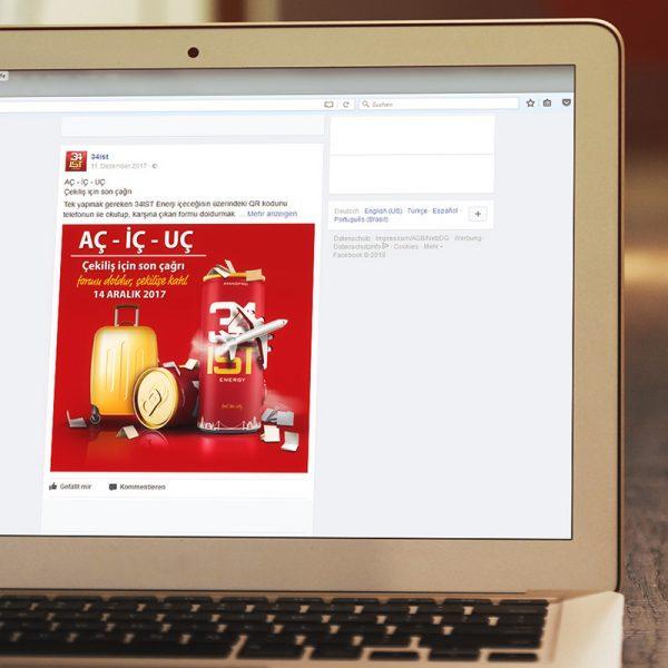 34IST Energy Facebook Beitrag